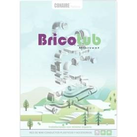Catálogo conductos plásticos BRICOTUB minivent