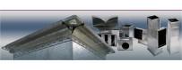Conductos metálicos rectangulares | Picon Sistemas