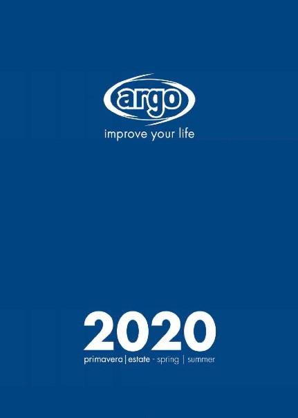 Catálogo climatización ARGO