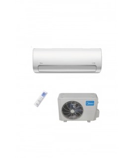 Unidad interior. Split inverter R-32 Modelo ECOLIGHT 9000 UI WIFI. ARGO